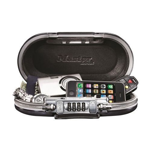 Master Lock 5900D Travel case