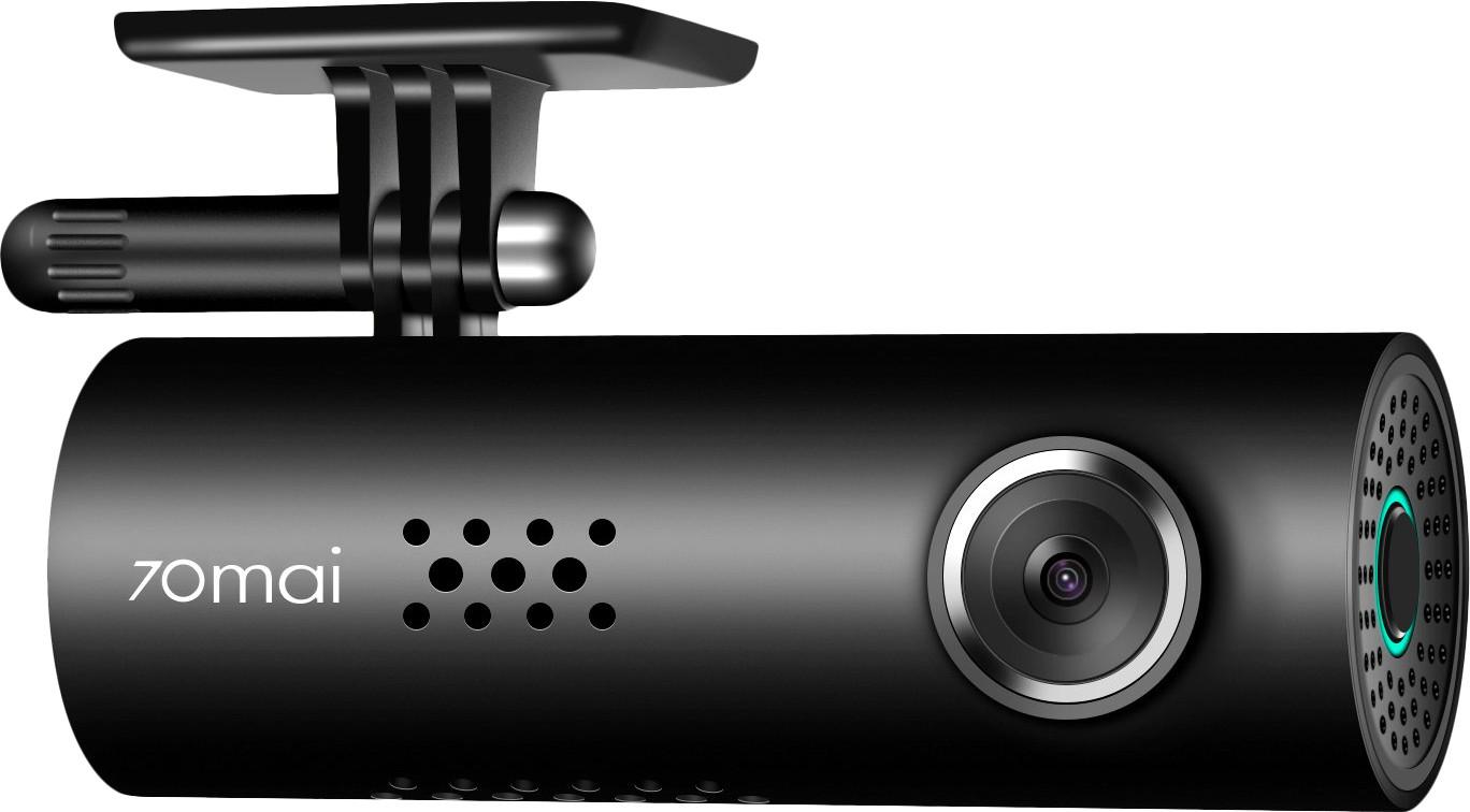 Xiaomi 70mai Smart Dash Cam S1 6971669780463 videoreģistrātors