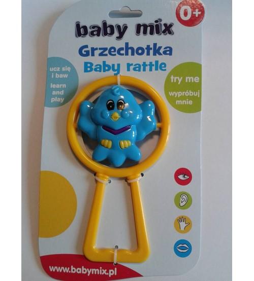 BABY MIX Grabulis