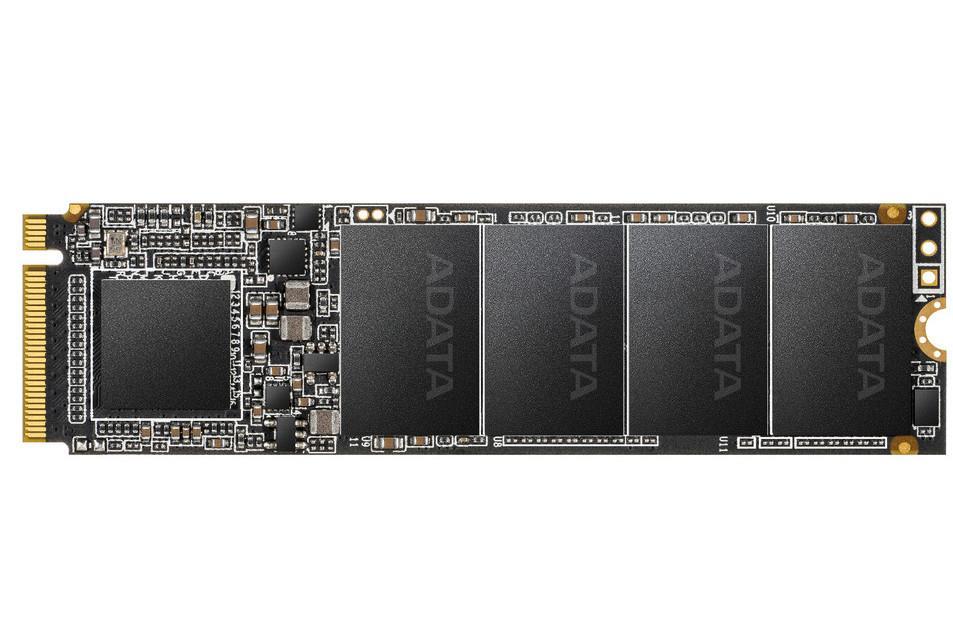 ADATA XPG SX6000 PRO 256GB M.2 SSD PCIE SSD disks