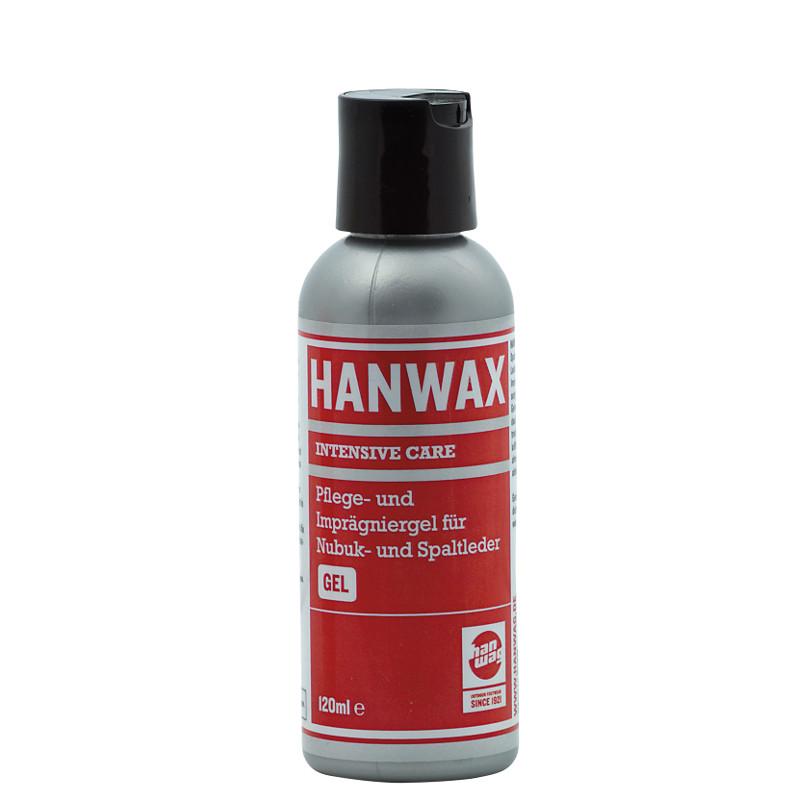 Hanwax II Leathercare+Impregnat. 8612