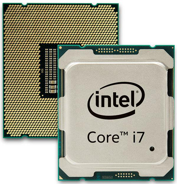 Intel Core i7-6950K Extreme Edition, Deca Core,3.00GHz,25MB,LGA2011-V3,14nm,TRAY CPU, procesors