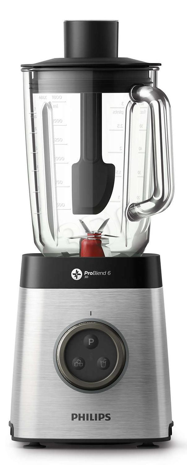 Philips HR3652/00 Blenderis
