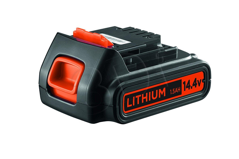 Rechargeable battery Black&Decker BL1514-XJ BL1514-XJ