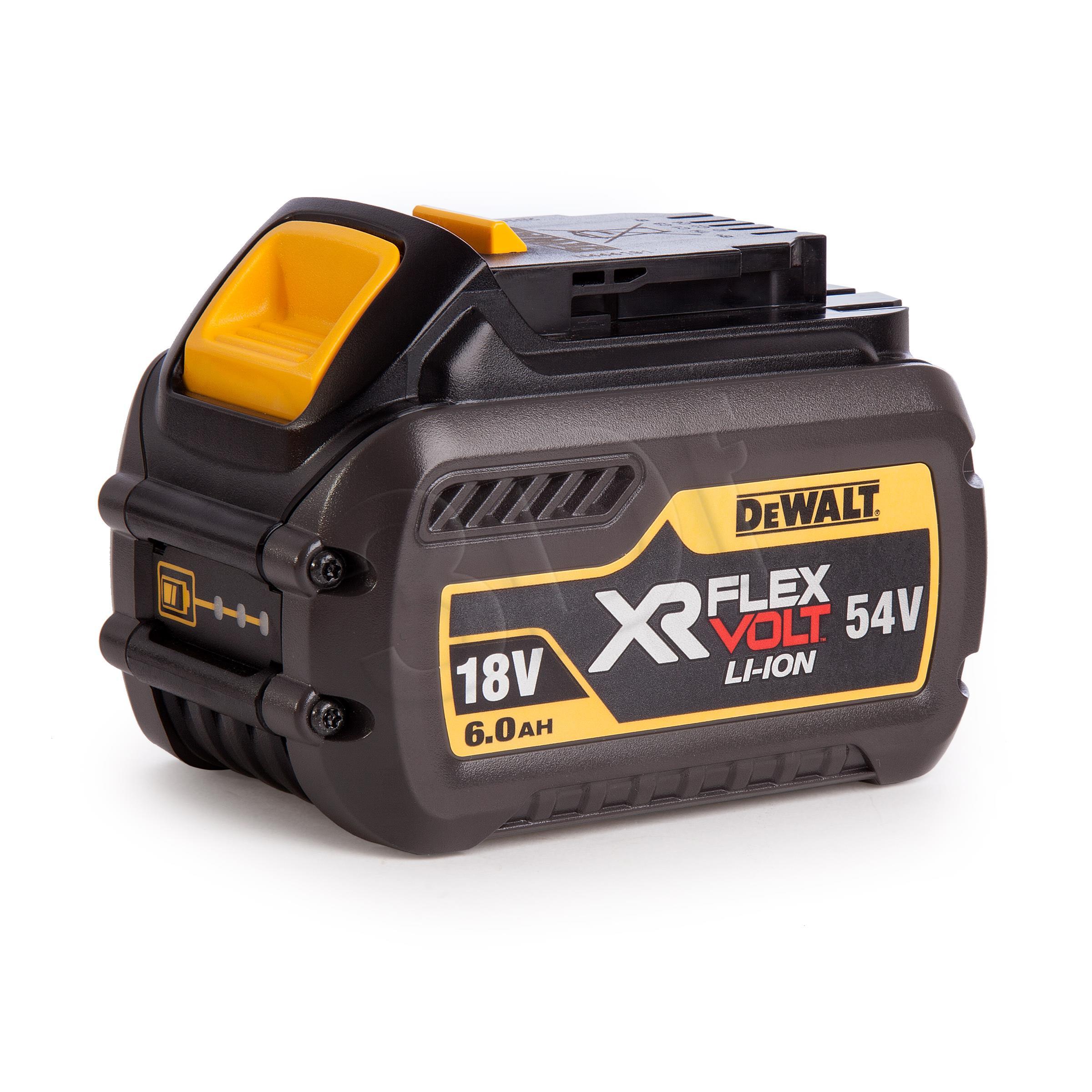 Rechargeable battery DeWalt FlexVolt DCB496-XJ DCB496-XJ