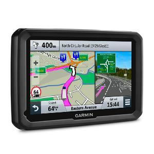Garmin Dezl 770LMT, 7.0'', Europe, Bluetooth, Lifetime Map, Lifetime Traffic Navigācijas iekārta