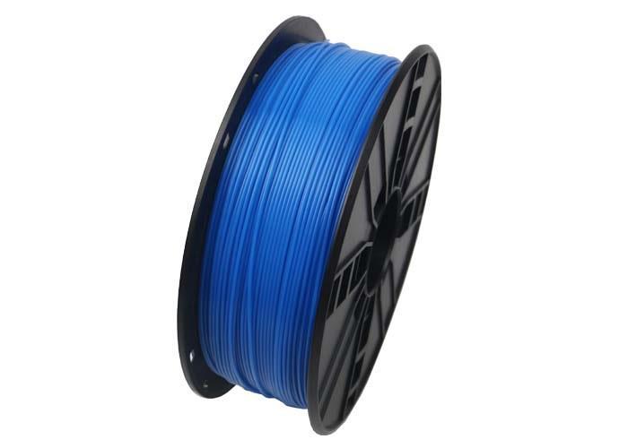 Filament Gembird PLA Fluorescent Blue | 1,75mm | 1kg 3D printēšanas materiāls