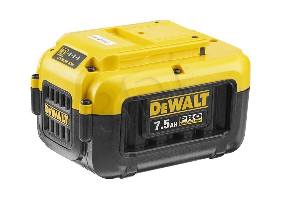 Rechargeable battery DeWalt FlexVolt DCB497-XJ DCB497-XJ