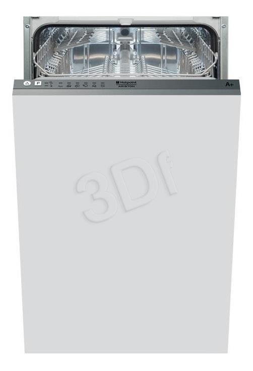 Dishwasher built-in Ariston LSTB 6B019 EU LSTB 6B019 EU ( 45 cm ; Internal ; Silver ) Iebūvējamā Trauku mazgājamā mašīna