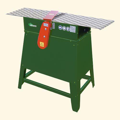 Acorn Obrabiarka do drewna 3,0kW (W4/94-PS) W4-94-PS-3KW frēzes