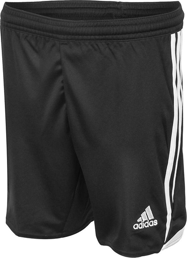 Adidas Spodenki Tiro 13 czarne r. 116 cm (Z20290) Z20290