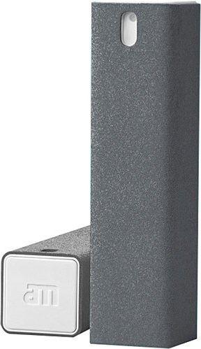 AM Lab Spray screen cle aning unit 37,5 ml grey tīrīšanas līdzeklis