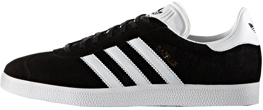 Adidas Buty meskie Originals Gazelle czarne r. 42 (BB5476) BB5476