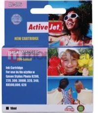 Ink ActiveJet AE-486 | Light magenta | 18 ml | Chip | Epson T0486