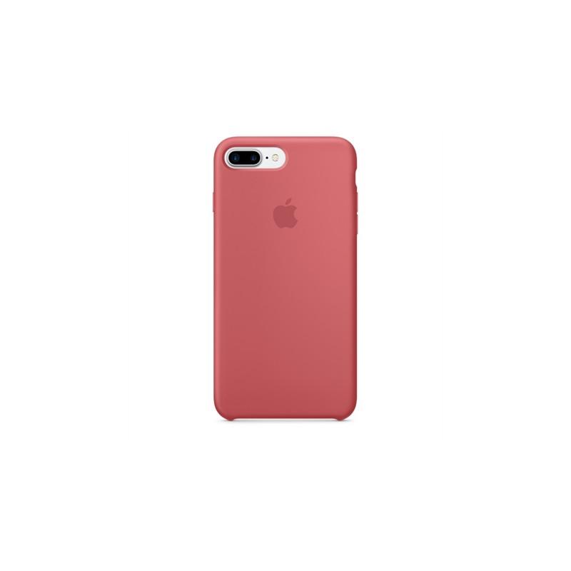iPhone 7 Plus Silicone  Case - Camellia