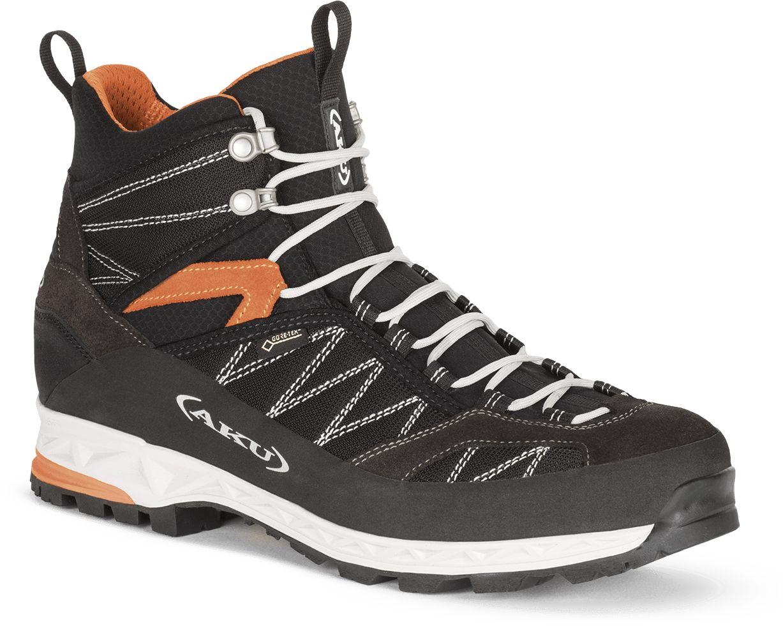 Aku Buty meskie Tengu Lite GTX black/ orange r. 45 975-108-10.5 Tūrisma apavi