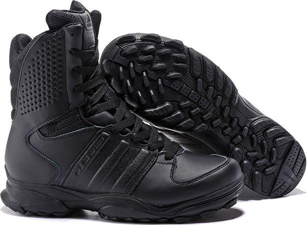 Adidas Buty meskie GSG-9.2  czarne r. 42 (807295) 807295 Tūrisma apavi