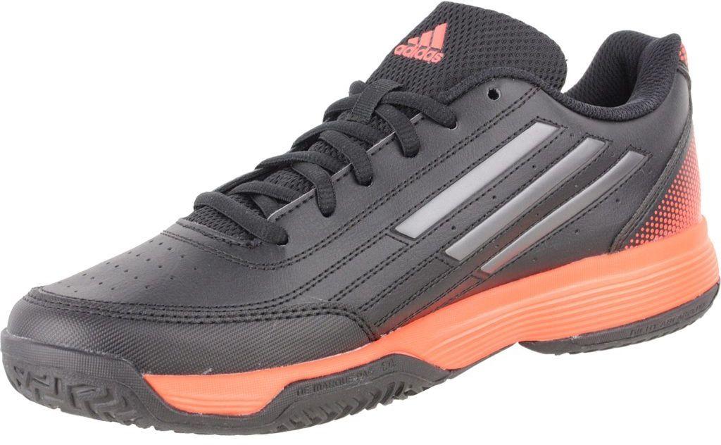 Adidas Buty chlopiece Children Boys Sonic Attack Trainers czarne r. 35 (B34582) 18623