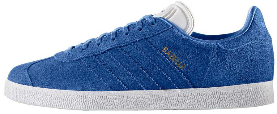 Adidas Buty meskie Originals GAZELLE M niebieskie r. 43 1/3 (BZ0028) BZ0028