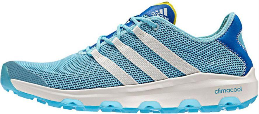 Adidas Buty meskie Climacool Voyager niebieskie r. 38 2/3 (S78565) S78565