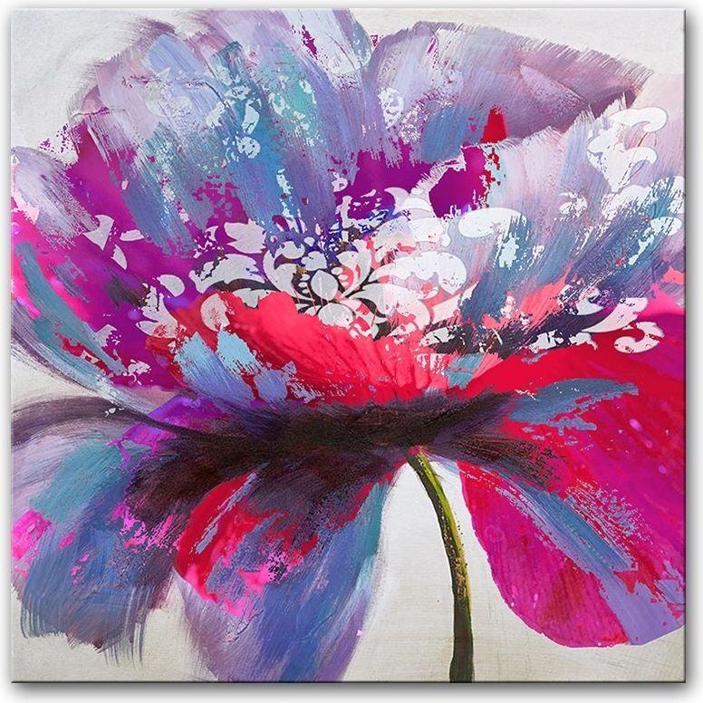Art-Pol Reprodukcja - Kwitnacy kwiat G93838 (220622) 220622