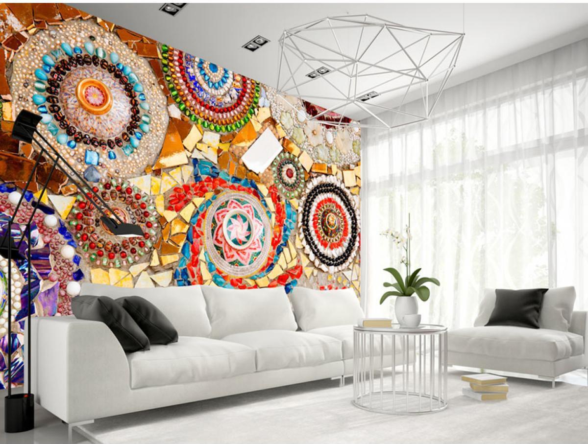 Artgeist Fototapeta - Marokanska mozaika 400x280 BP-4XLFT498