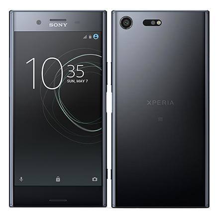 Sony G8141 Xperia XZ Premium black Mobilais Telefons