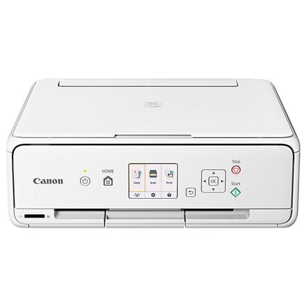 CANON TS5051 WH printeris