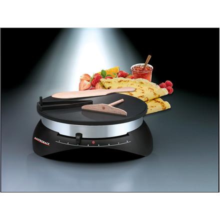 Gastroback 44005 Crepe Maker Pro vafeļu panna