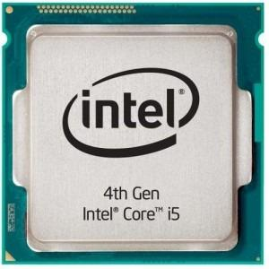 Intel Core i5-4570S, Quad Core, 2.90GHz, 6MB, LGA1150, 22nm, 65W, VGA, TRAY CPU, procesors