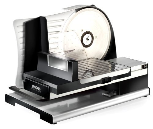 Unold 78816 All-purpose slicer metal