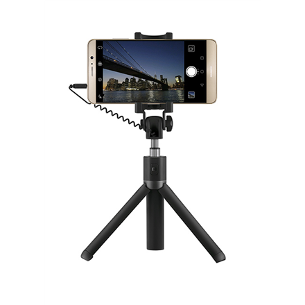 Huawei tripod selfie stick AF14 Black Selfie Stick