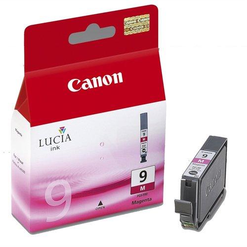 Canon PGI-9M Magenta kārtridžs