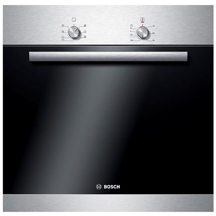 Bosch HBA20B152S Cepeškrāsns