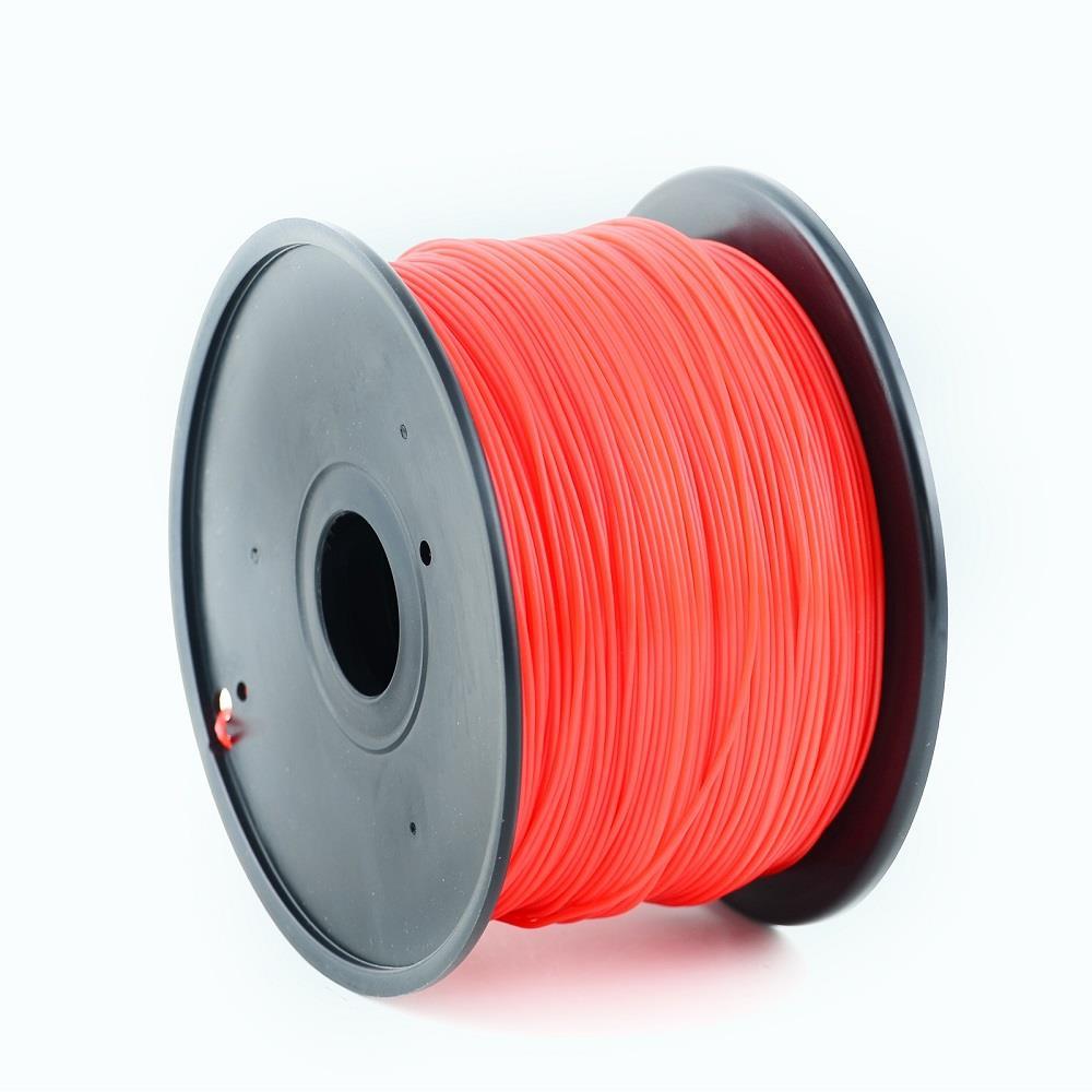 Filament Gembird HIPS Red | 1,75mm | 1kg 3D printēšanas materiāls