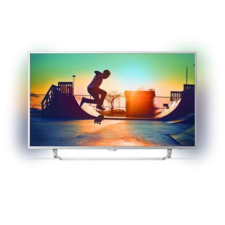 Philips 49PUS6412/12 UHD SMART Ambilight LED Televizors