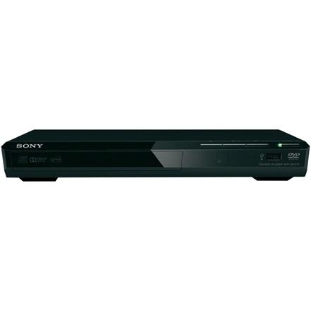 Sony DVP-SR370B dvd multimēdiju atskaņotājs