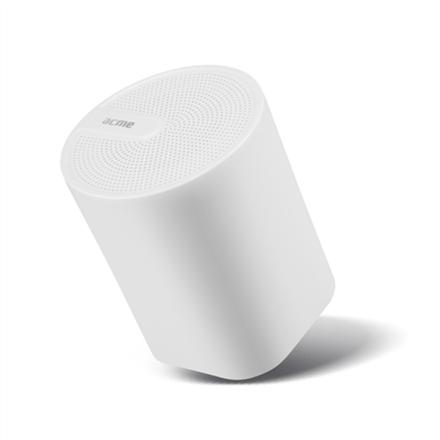Acme SP109W Dynamic Bluetooth speaker 1, 3 W datoru skaļruņi