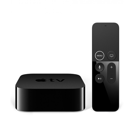 Apple TV 4K 32GB MQD22FD/A