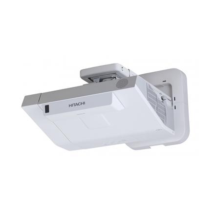 Hitachi Interactive Series  CP-TW2505 WXGA (1280x800), 2700 ANSI lumens, 5.000:1, White, projektors