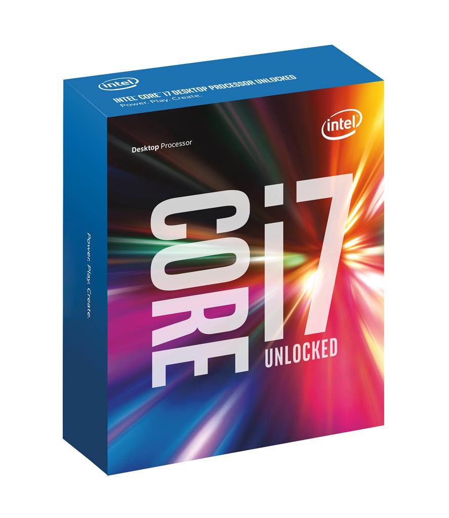 Intel Core i7-6700K, Quad Core, 4.00GHz, 8MB, LGA1151, 14nm, 95W, VGA, TRAY CPU, procesors