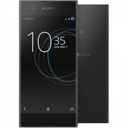 "Sony Xperia XA1 G3121 Black, 5.0 "", IPS LCD, 720 x 1280 pixels, Mediatek MT6757 Helio P20, Internal RAM 32 GB, 3 GB, microSD, Singl Mobilais Telefons"