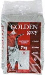 PET EARTH SAND GOLDEN GRAY 7kg BLEACHING THE RELIEF OF POWDER piederumi kaķiem