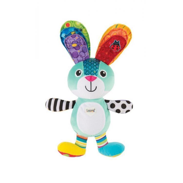 Tomy Lamaze Sonny The Glowing Bunny 311 T-MLX19470