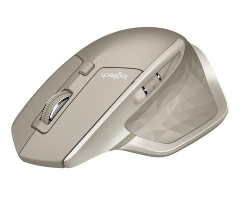 Logitech MX Master Stone Wireless Mouse Datora pele