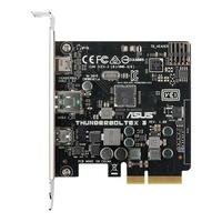 ASUS THUNDERBOLTEX 3 PCI Express 3.0 x4 pamatplate, mātesplate