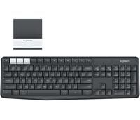 Logitech K375s Multi-De vice Keyboard 920-00818 klaviatūra