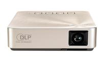 Asus S1 Gold Traveler   LED/WVGA/200AL/1000:1 projektors