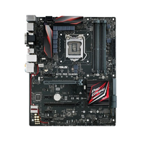 ASUS H170-PRO Gaming, Intel H170 Mainboard - Socket 1151 pamatplate, mātesplate