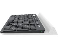 LOGI K780 Multi-Device BT Keyboard (RUS) klaviatūra